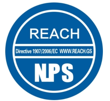 REACH Registered Products