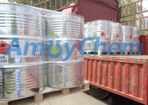 Galvanized Iron Drum
